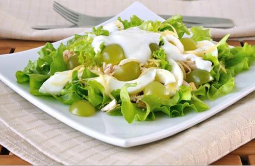 pileska salata
